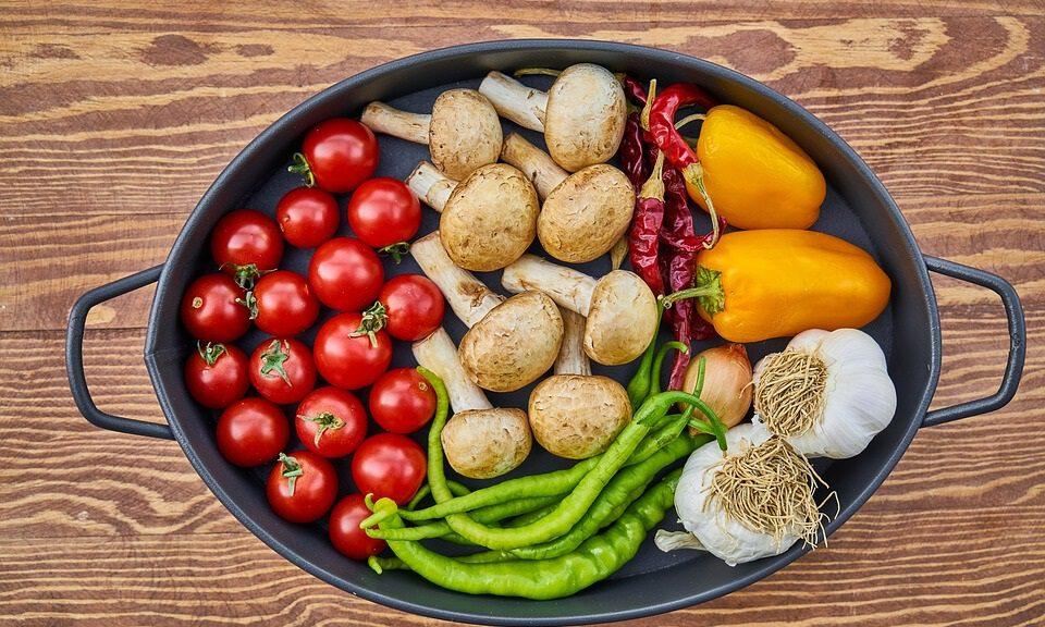 Verschil tussen koolhydraatarm en keto dieet