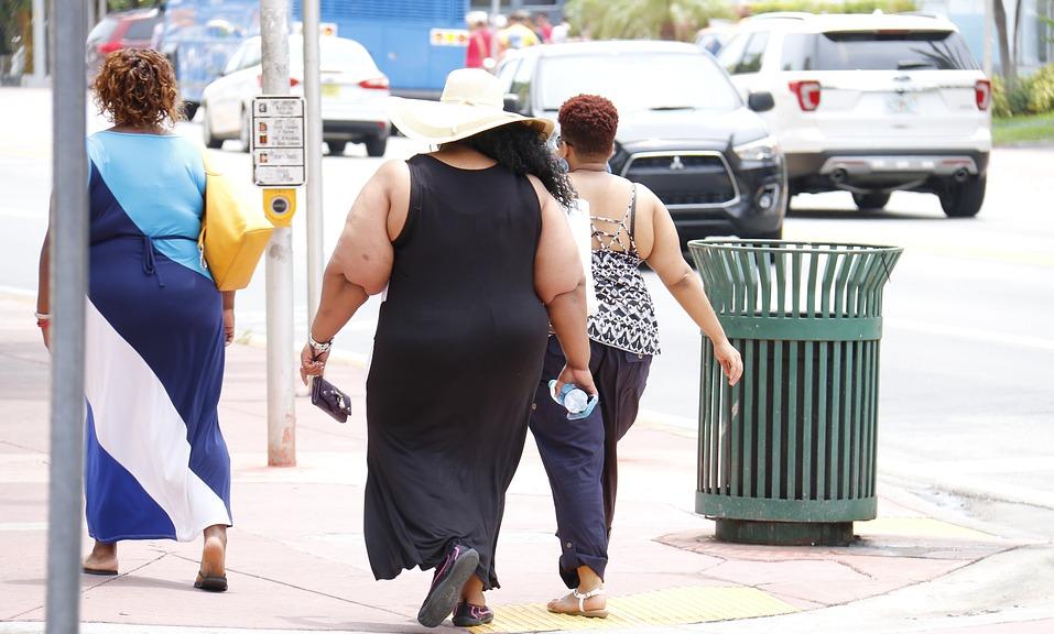 Morbide obesitas voorkomen